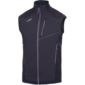 Directalpine Spike Gilet Uomo, anthracite/black